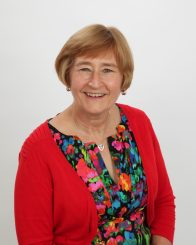 Ruth Perrott